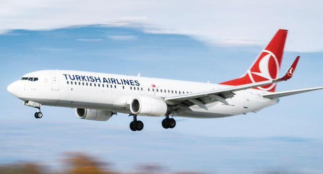 Turkish Airlines limits domestic flights