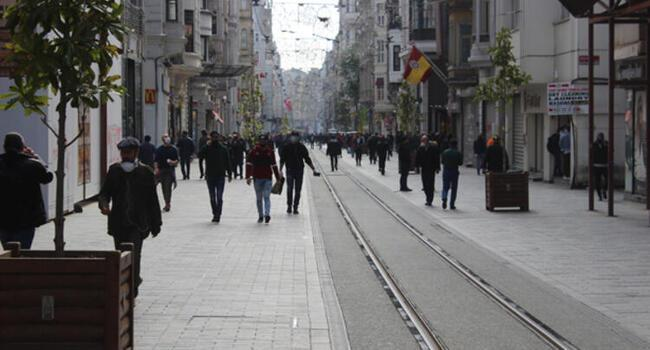 Turkey moving to 'new normal' under life-changing rules