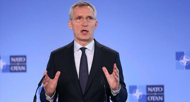 NATO ready to support Libyas government: Stoltenberg