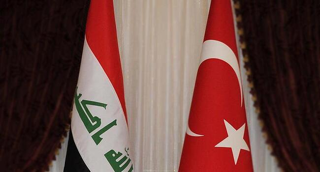 Turkish president, Iraqi premier discuss COVID-19 over phone