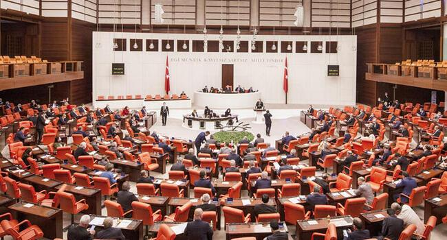 AKP mulls changing election alliance rules