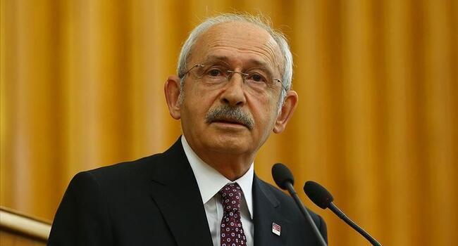 Bar associations law undermines Turkeys unity: CHP head
