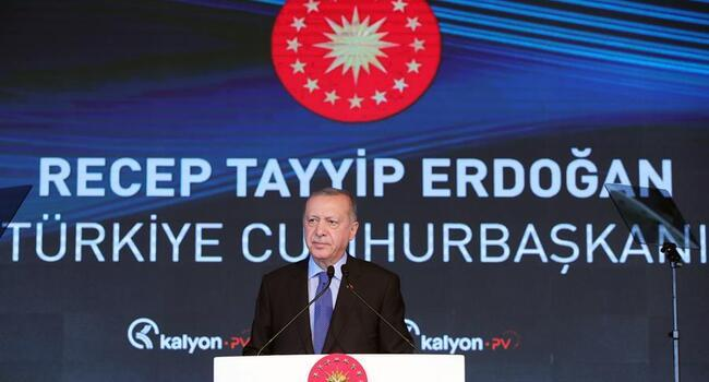 Turkey expects Greece to take steps to foster dialogue: Erdoğan