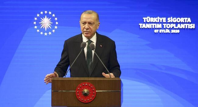 The era of beating Turkey with economy is over: President