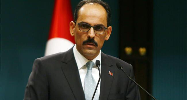 Nobody against ceasefire in Nagorno-Karabakh, if sustainable conditions ensured: Presidential spokesperson