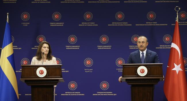 Turkey proposes Minsk Group meeting on Nagorno-Karabakh