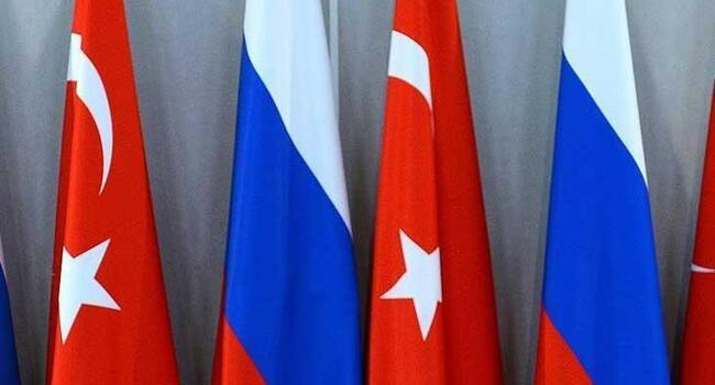 Turkey, Russia intensify talks for Nagorno-Karabakh conflict