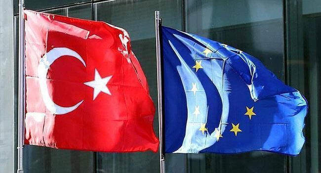 Mutual steps to lead positive EU-Turkey ties: Turkish FM