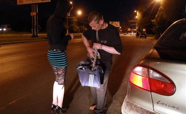 Prostitution ukraine prices
