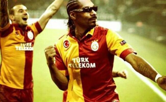 Snoop Dogg dons Galatasaray jersey, triggering social media frenzy ...