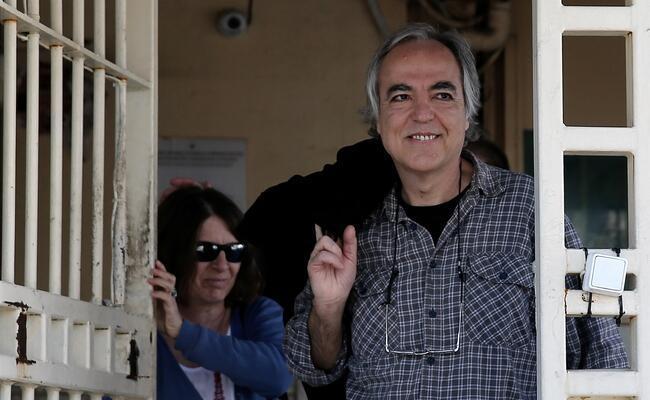 Ο κακός Έλληνας Ασαμέας φυλακίστηκε ξανά μετά από αμφιλεγόμενη άδεια