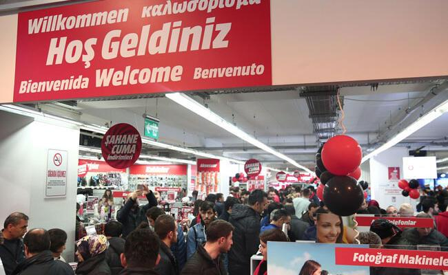 Turkey Renames Black Friday In Accordance With Muslim Sensitivities Latest News