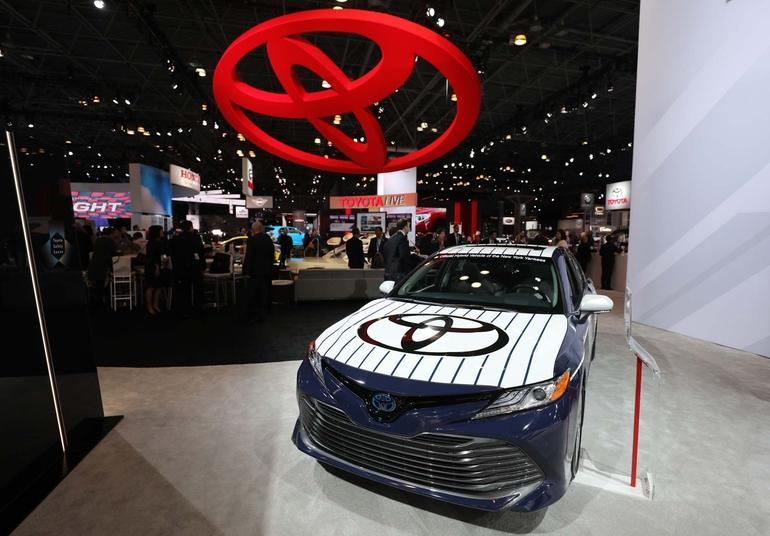 Mercedes Bmwyi Geçti Toyota 11 Kez En Değerli Işte Dünyanın En