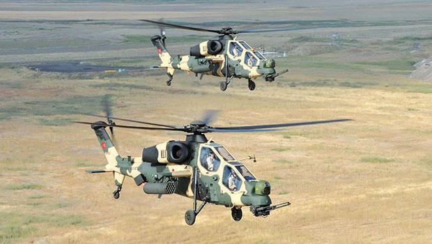 U S  crisis snags Turkey's record $1 5 billion helicopter