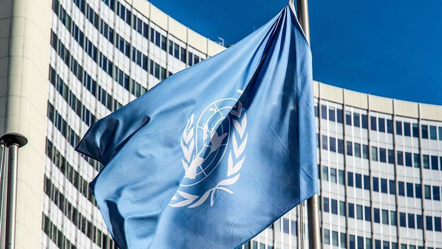 BM'den Orta Afrika'ya silah ambargosuna ilişkin yol haritası