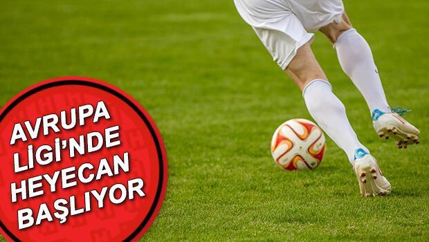 UEFA Avrupa Ligi çeyrek final rövanş maçları ne zaman?