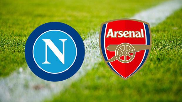 Napoli Arsenal maçı ne zaman saat kaçta ve hangi kanalda?