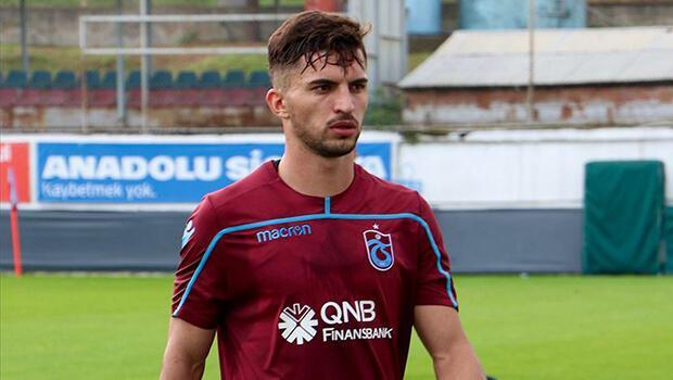 Trabzonsporlu futbolcu Hüseyin Türkmen kaza yaptı - Hüseyin Türkmen kimdir?
