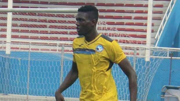 Cimbom'a Nijeryalı stoper! Görüşmeler başladı...