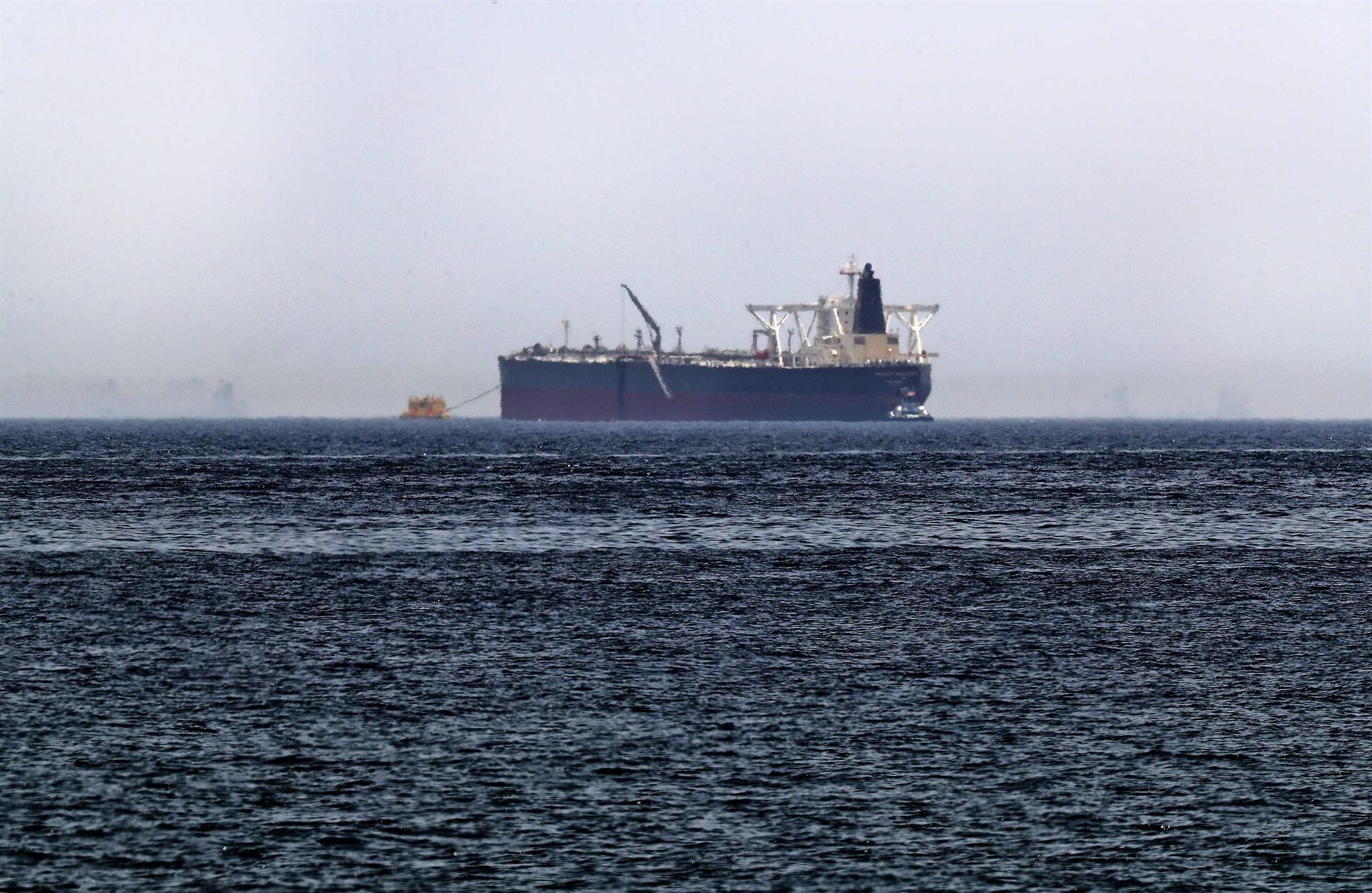 Arap dünyasından BAE açıklarında gemilere sabotaja kınama