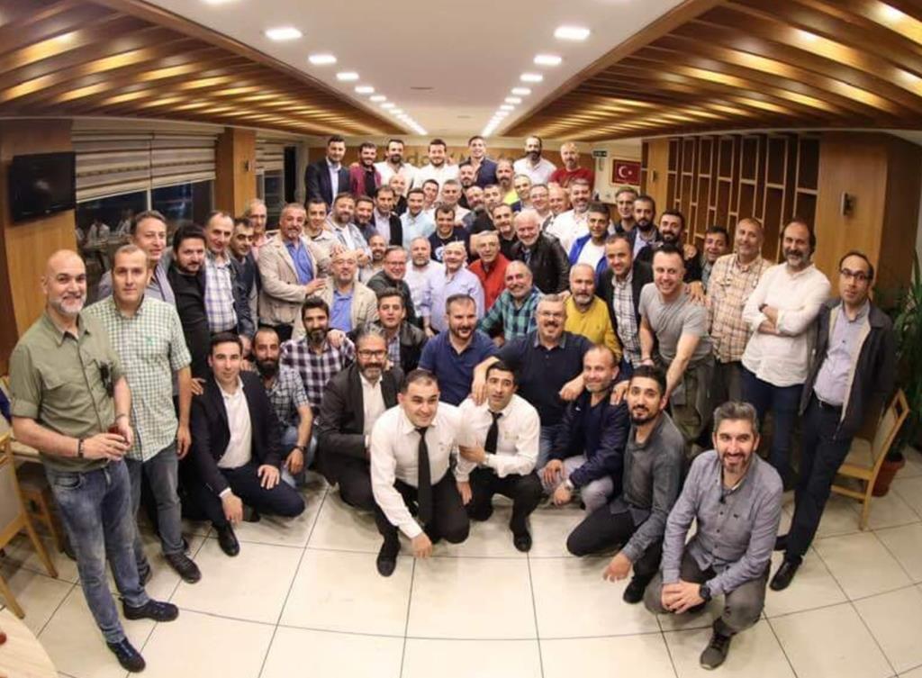 Ankaralı kameramanlar 16 yıllık geleneği bozmadı