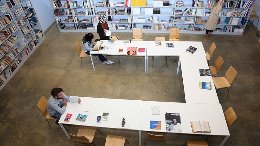 Kültürel istihdam 2018'de arttı