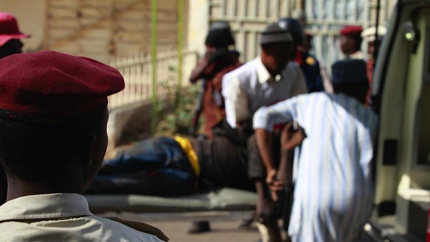 Nijerya'da silahlı çetelere operasyon: 20 ölü