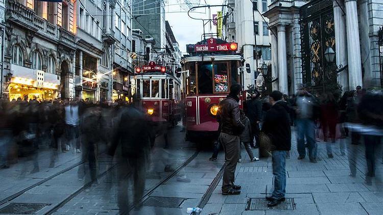 İstanbul'un otellerini Ortadoğulu ve Paskalya için gelen turistler doldurdu