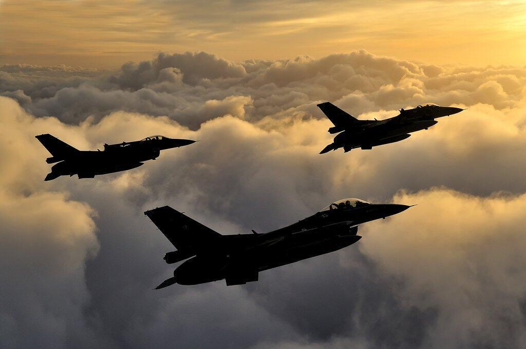Son dakika... Kuzey Irak'a hava harekatı: En az 5 terörist etkisiz hale getirildi