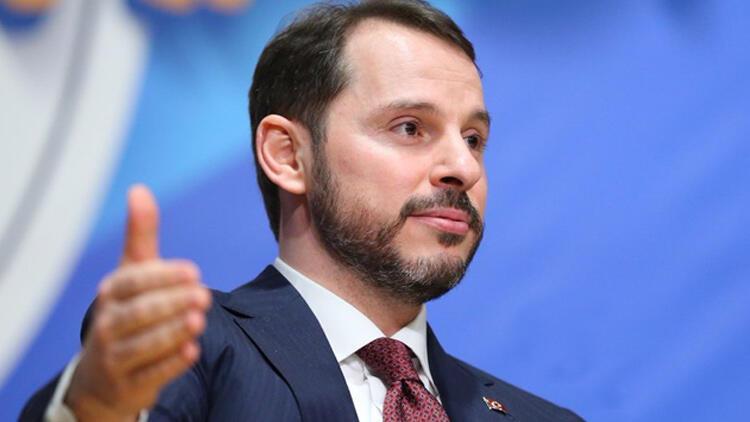 Bakan Albayrak: Cari fazla vereceğiz, yeni bir dönem başlayacak
