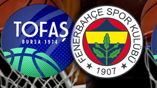 Tofaş Fenerbahçe play off 3. maçı ne zaman, saat kaçta ve hangi kanalda?