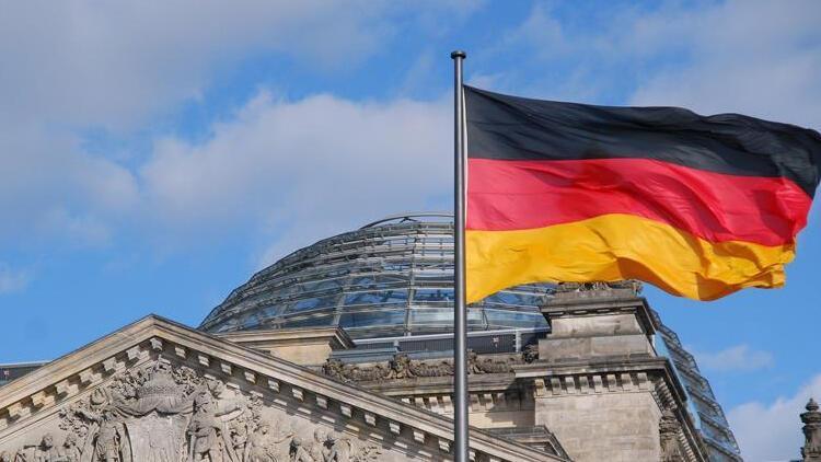 Alman ekonomisinde büyüme beklentileri düşük