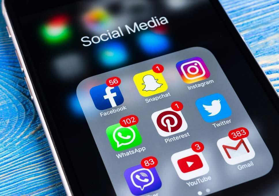 Ömür boyu veri güvenliği için sosyal medya hesabından vazgeçmeye razıyız