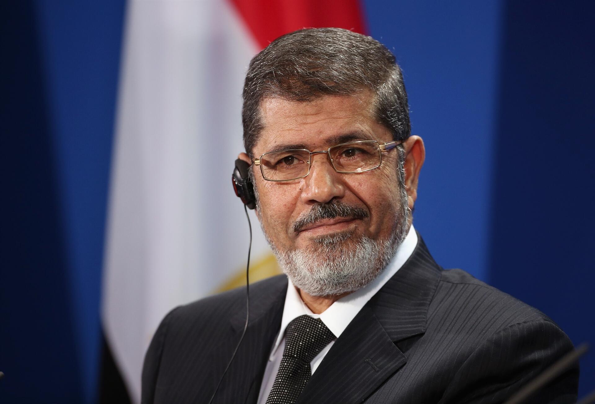 Mısır'dan BM'ye 'Mursi'nin ölümünü siyasallaştırma' suçlaması