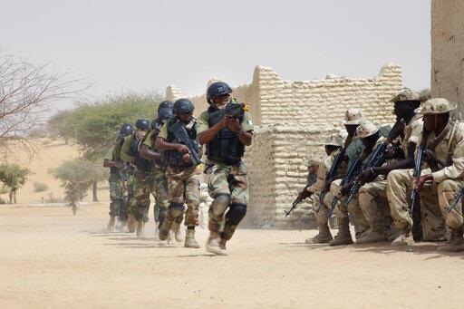 Çad'da Boko Haram saldırısı: Çok sayıda ölü var