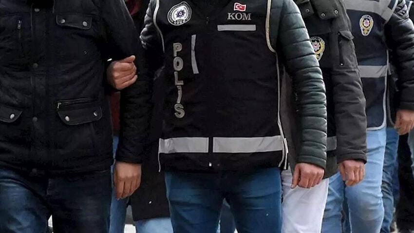 FETÖ'nün askeri mahrem imamı yakalandı
