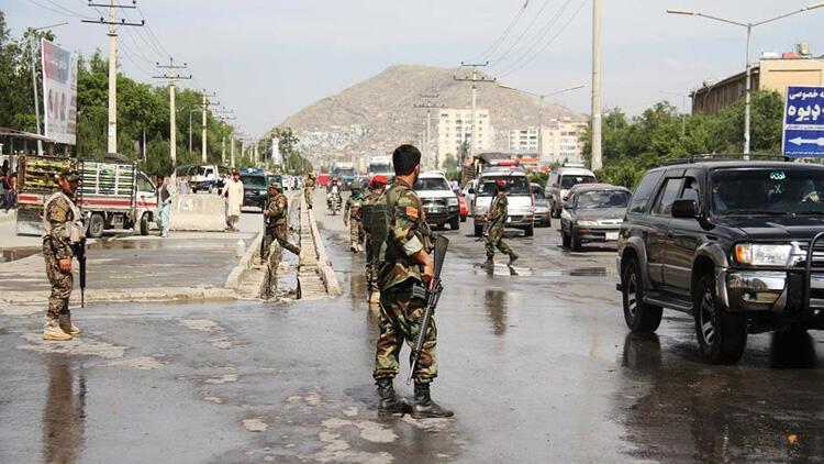 Son dakika... Afganistan'da silahlı saldırı: Çok sayıda ölü var
