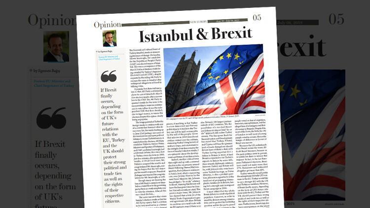 Egemen Bağış: Türkiye'de demokrasi işliyor
