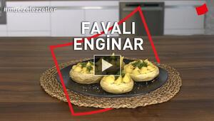 Favalı Enginar