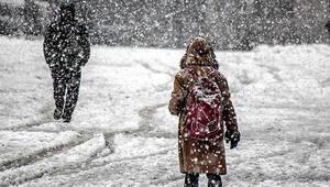 Son dakika: Bugün o iller ve ilçelerde okullar tatil edildi 15