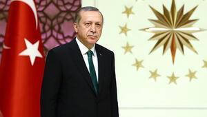 Erdoğandan milli sporculara tebrik telefonu