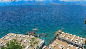 Antalya Hava Durumu - Bugün Yarın Meteoroloji Hava Tahmini (5 Günlük)