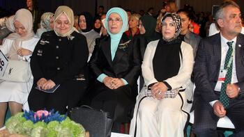 Emine Erdoğan'ın çocuklar için yaptığı eser 500 bin liraya alıcı buldu 1