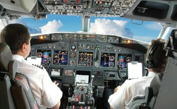 Uçaklarla ilgili hiç bilinmeyen gerçekler