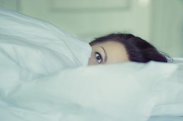 Uyku problemleri