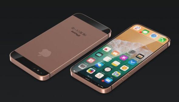 Yine ufalıyor iPhone SE 2 resmen geliyor...