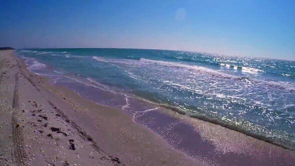 Dünyanın keşfedilmemiş plajları Listede Türkiyeden tahmin edemeyeceğiniz bir yer var