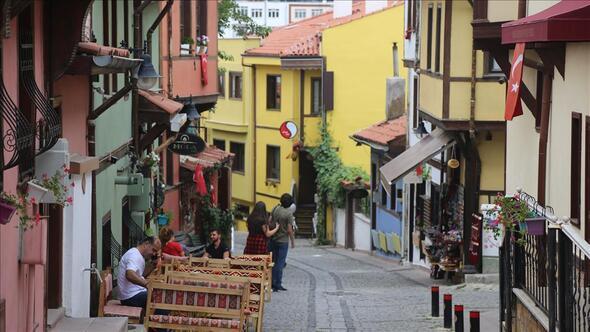 En güvenli şehirler belli oldu Türkiyeden 5 yer listede