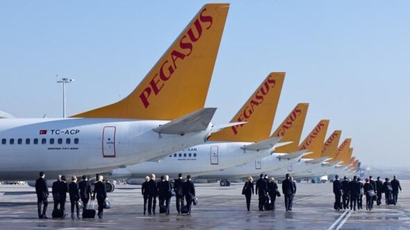 Pegasustan çok önemli satış iddiası açıklaması