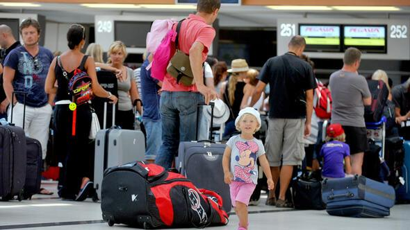 Turizm taşımacılığında büyük tehlike